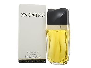 Knowing Parfum Et MlBeautã© Lauder Edp 75 Estee Femme pqUGSVzM