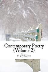 Contemporary Poetry-an Anthology of Present Day Best Poems (Volume 2) Paperback
