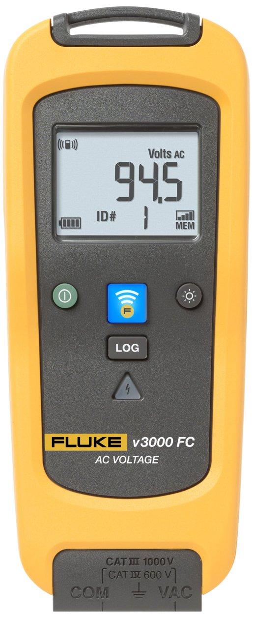 Fluke FLK-V3000 FC Wireless AC Voltage Module