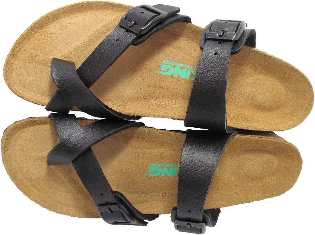 Viking Tofino V26291 Toe Strap Cork Sandal