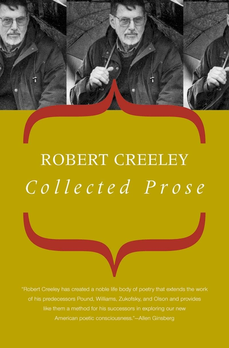 Read Online Collected Prose (American Literature (Dalkey Archive)) ebook