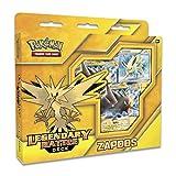 Pokemon TCG: Zapdos Legendary Battle Deck | Full