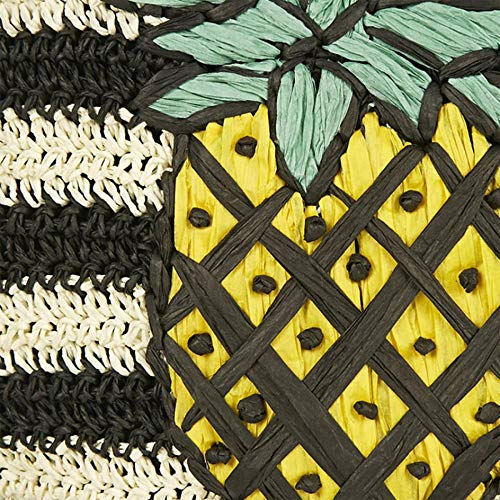 Multicolore pour l'épaule Unique Sac Femme à Mangetal Taille Porter à T4Pq0