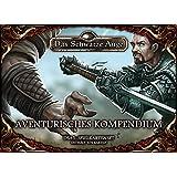 DSA5 Spielkartenset Aventurisches Kompendium (Das Schwarze Auge - Zubehör)