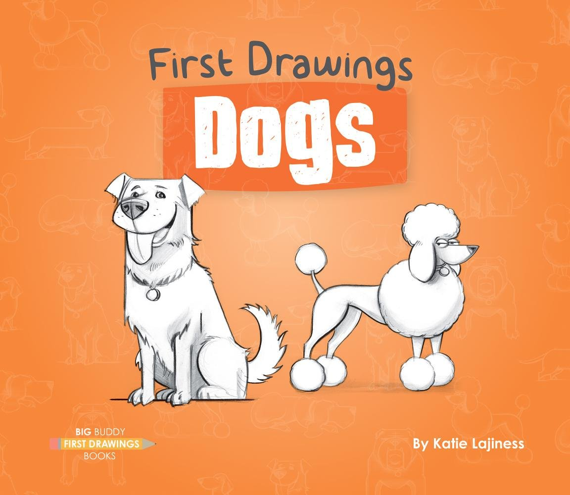 Download Dogs (First Drawings) PDF