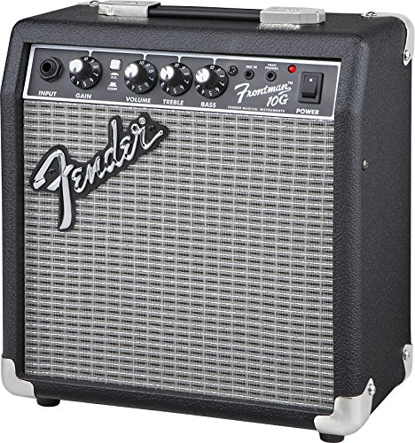 Large Product Image of Fender Frontman 10G Electric Guitar Amplifier