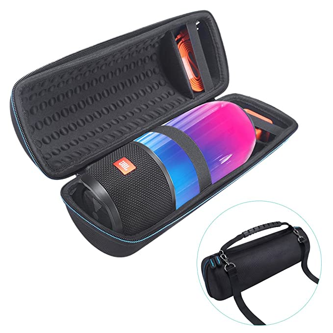Review Carrying Case For Portable