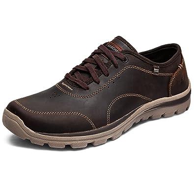 fdb4c29ce735 Skechers Men s Superior Harvin  Amazon.co.uk  Shoes   Bags