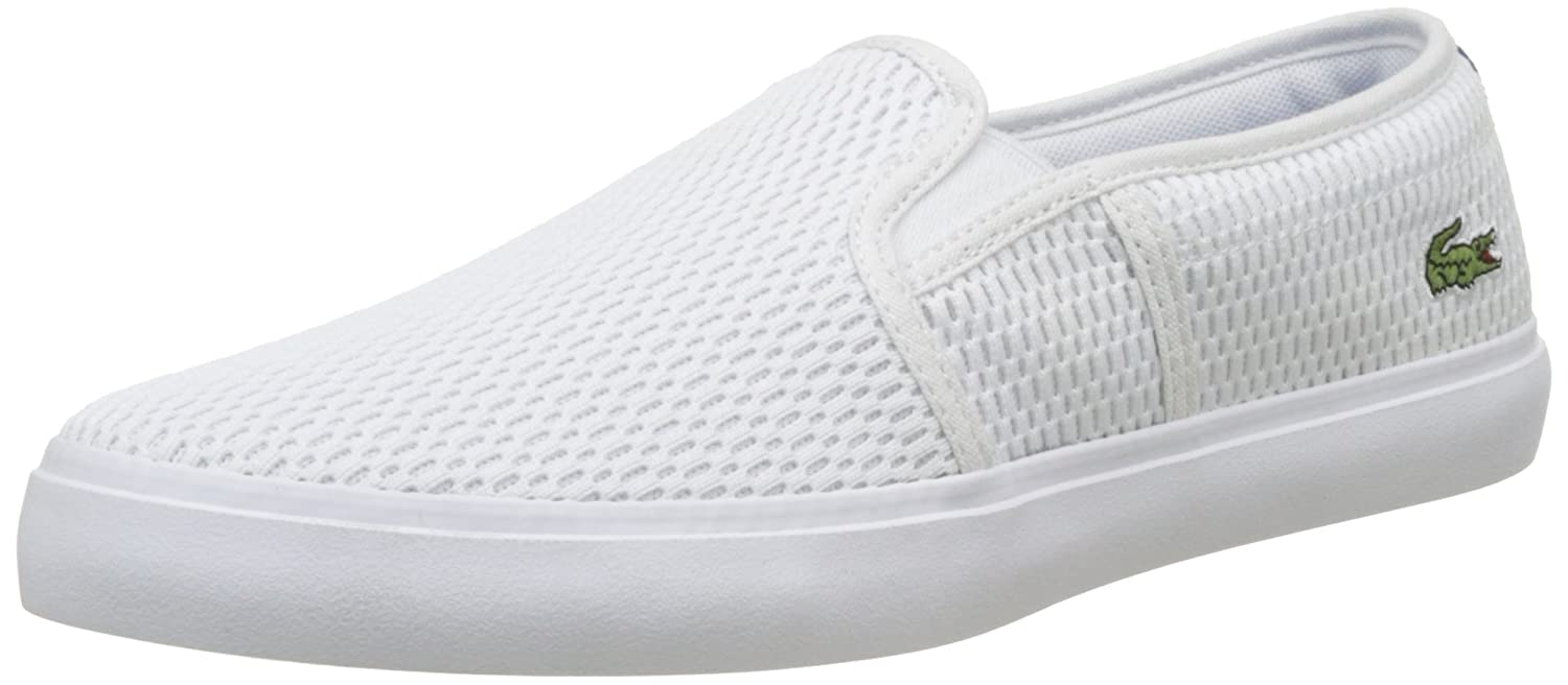 e13b3b639 Lacoste Women s Gazon 217 1 Espadrilles  Amazon.co.uk  Shoes   Bags
