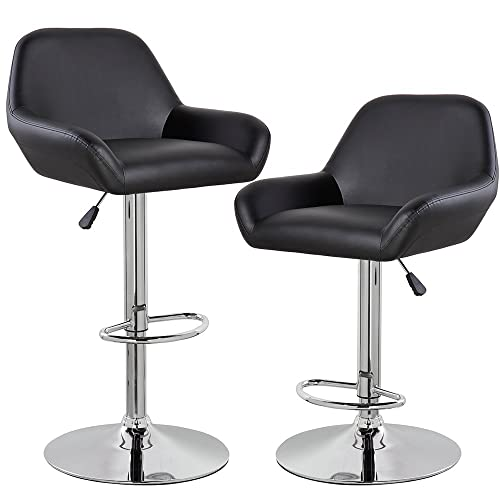 Comfortable Kitchen Chairs: Comfortable Bar Stools: Amazon.com