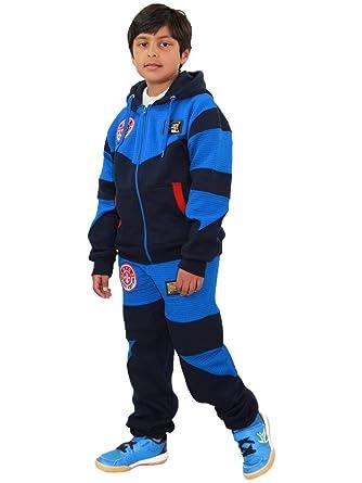 A2Z 4 Kids Chándal infantil, sudadera con capucha, diseño de NYC ...