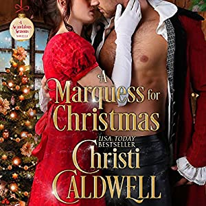A Marquess for Christmas Hörbuch