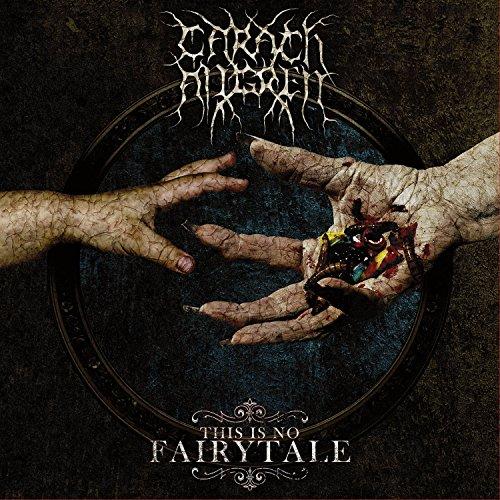 This Is No Fairy Tale (Ltd. transparent green & black vinyl mix gatefold ()