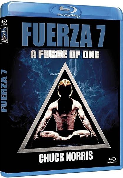 Fuerza 7 [Blu-ray]: Amazon.es: Chuck Norris, Jennifer ONeill ...