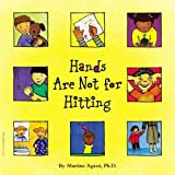 Hands Are Not for Hitting, Martine Agassi, 0613925645