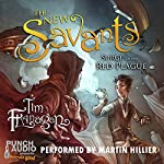 The New Savants: Surge of the Red Plague: Book 1 | Tim Flanagan