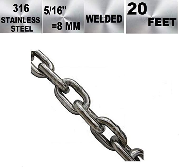 G100 Alloy Chain Fittings 5//16 Size All Material Handling CXXL08S Clevis Shortening Clutch