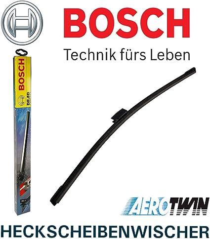 Bosch Aerotwin A 331 H HECK Limpiaparabrisas trasero de 330 mm ...