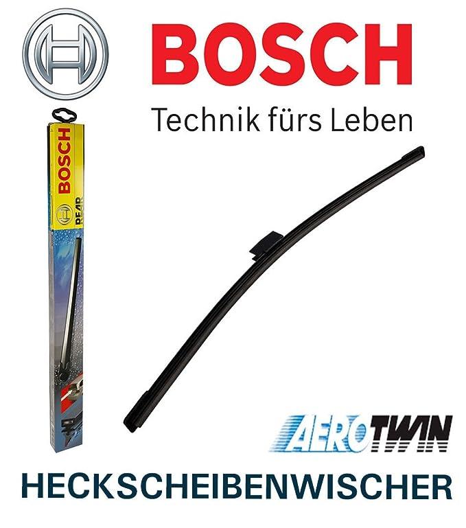 Bosch Scheibenwischer Wischerblätter Set A297S und A402H Audi A4 8KH B8 Q3 8U