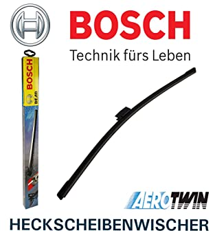 Bosch Aerotwin A 331 H HECK Limpiaparabrisas trasero de 330 mm: Amazon.es: Coche y moto