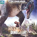 Walking With Dinosaurs - O.S.T. by Leonard-Morgan, Paul [Music CD]
