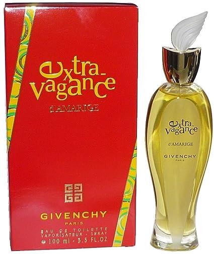 Givenchy Extravagance DAmarige Agua de colonia para mujer, 100 ml, en espray