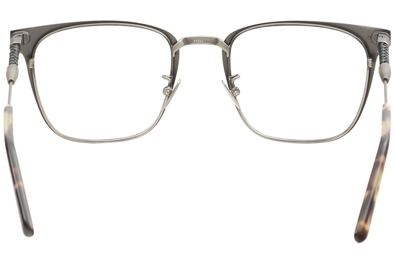 Bottega Veneta Mens BV0108O Eyeglasses