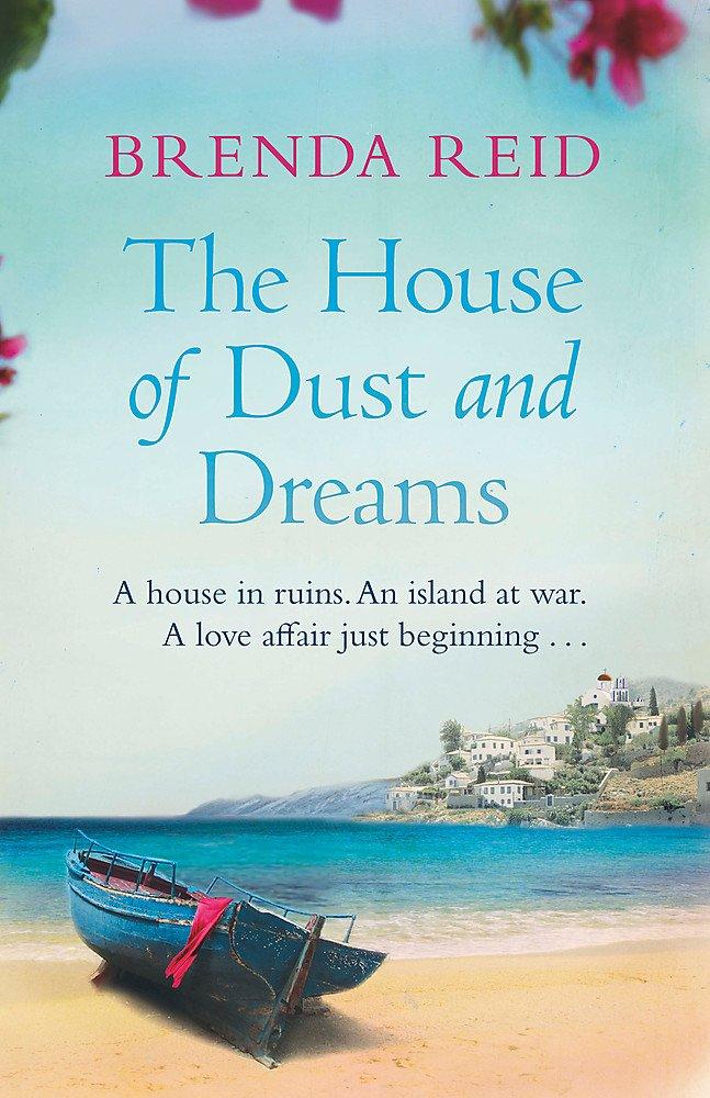 The House of Dust and Dreams por Brenda Reid