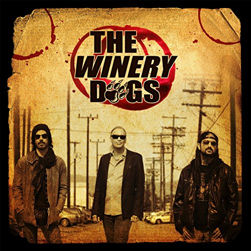The Winery Dogs - Notes Winery
