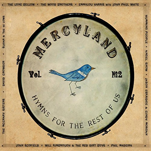 Mercyland, Vol. 2