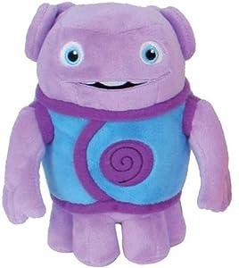 Pxjdh Plush Toys 32 cm Movie Alien Home OH BOOV Plush Doll Child Plush Toys