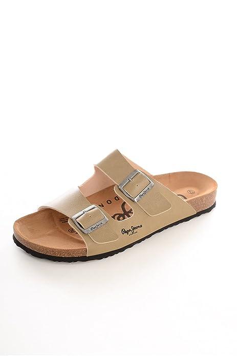 509966a5349 Pepe Jeans Sandalias Deportivas Para Niño  Amazon.es  Zapatos y complementos