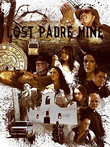 Lost Padre Mine