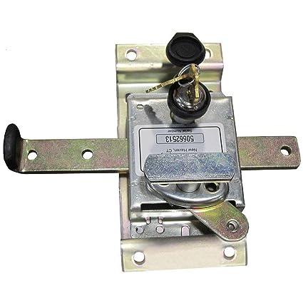 Bilco Basement Door Cylinder Lock Kit