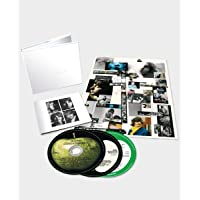 The Beatles (The White Album) - coffret deluxe