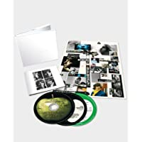 The Beatles (The White Album) - coffret deluxe 3CD