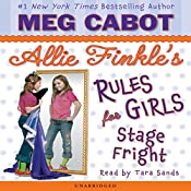 Stage Fright | Meg Cabot
