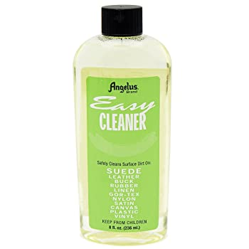 Angelus 8 Ounces Suede Shoe Cleaner