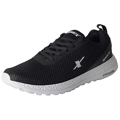 a48e568fafd Sparx Men s Mesh Sports Running Shoes  Buy Online at Low Prices in India -  Amazon.in