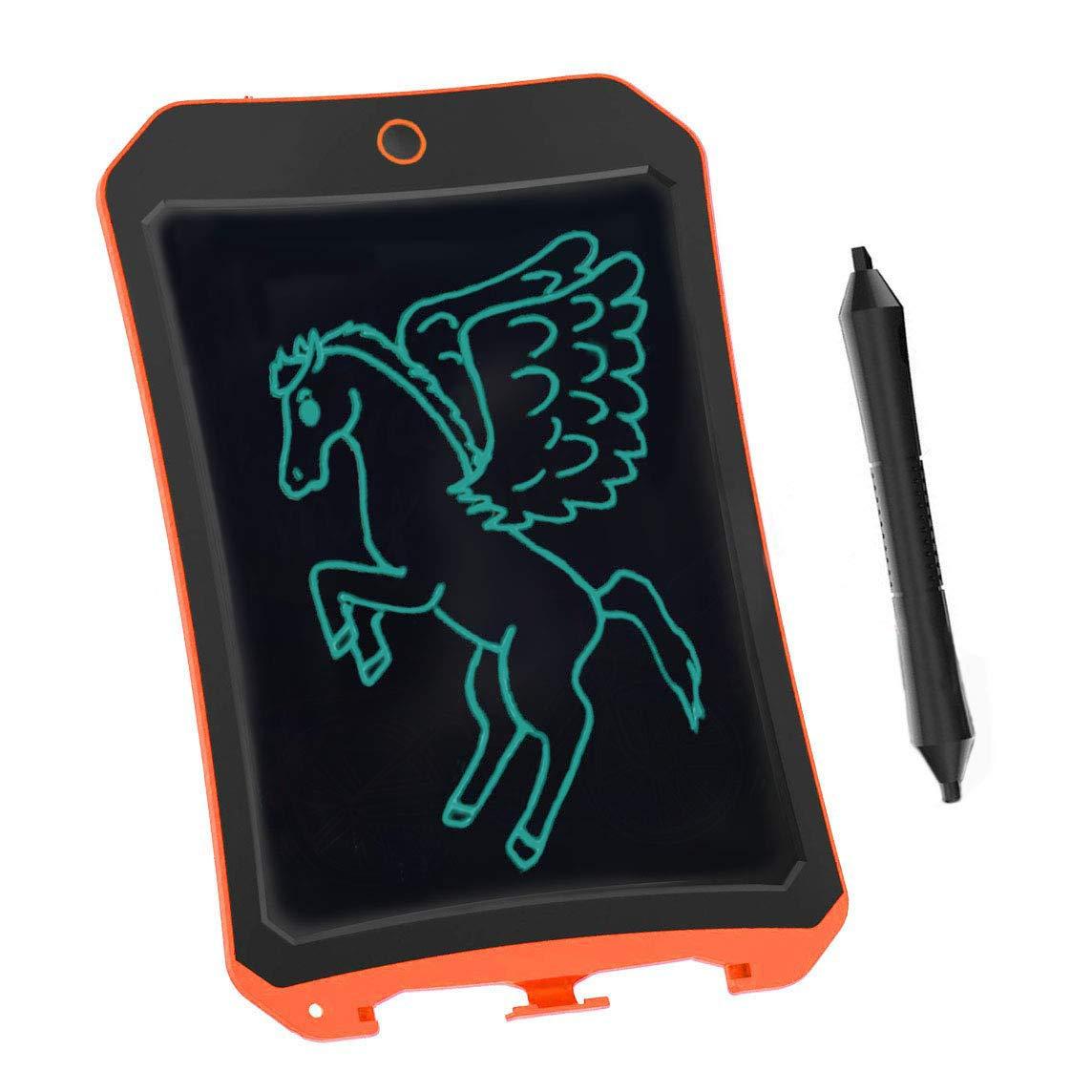 Rose01 D BIBOYELF Tablette /ÉCritoire pour Enfants,Tableau De Graffiti pour Enfants Cadeaux pour Enfants Et Adultes
