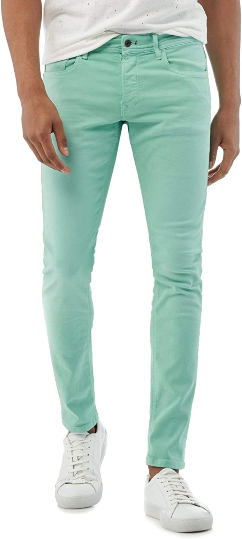 Salsa Pantalones Clash Skinny Premium Flex