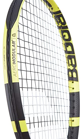 Amazon.com: Babolat Pure Aero Junior 25