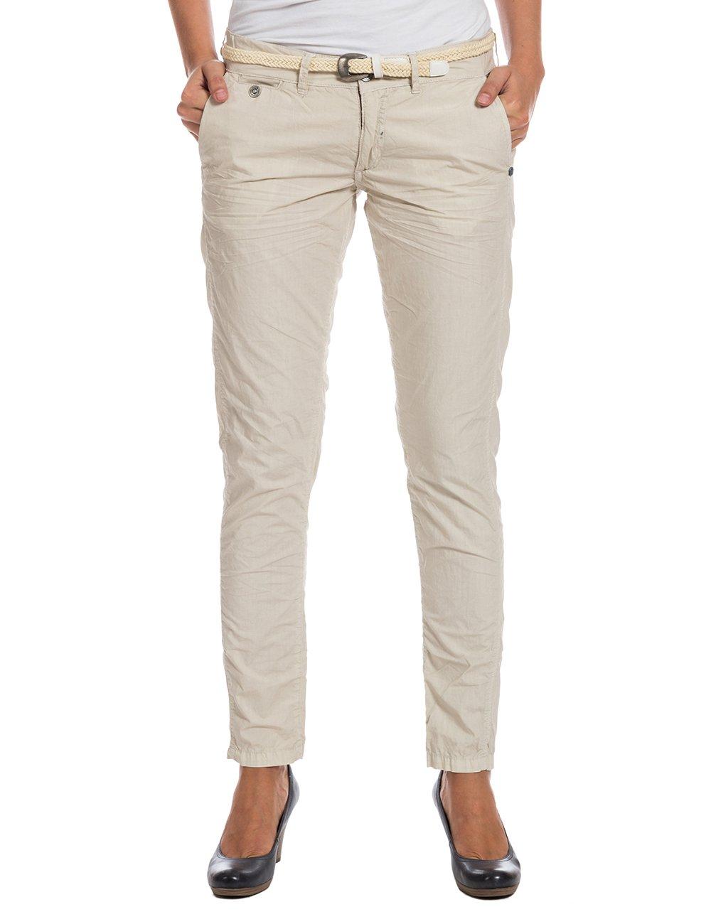 Womens Pantalon Mode Lucytz Pantalon Fuseau Horaire jf6fQdT7