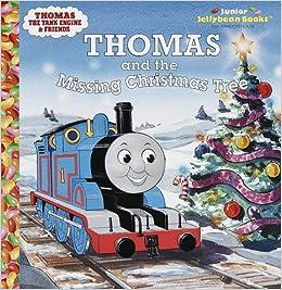 Thomas The Train Christmas Tree.Thomas And The Missing Christmas Tree A Thomas The Tank