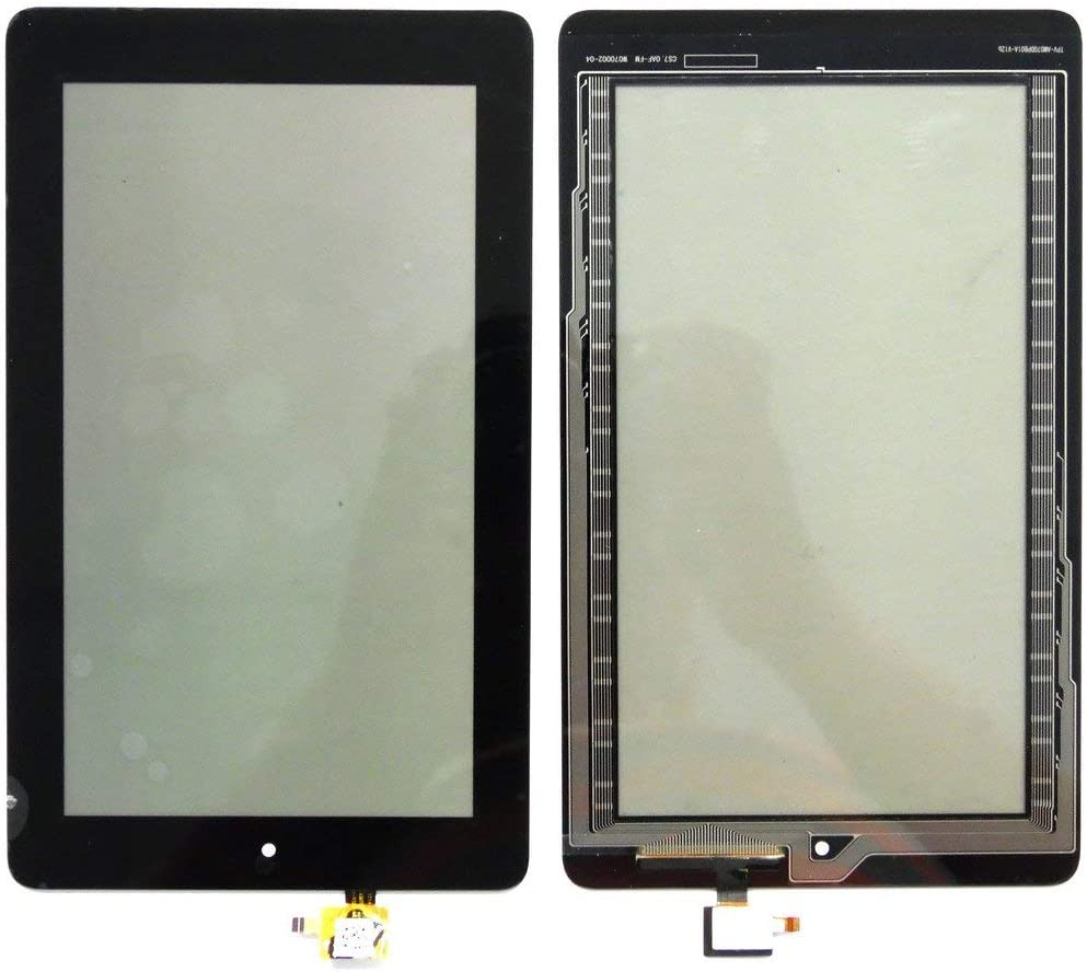 Tablet Digitizer Touch Screen Replacement for Amazon Kindle Fire 5th 2015 SV98LN