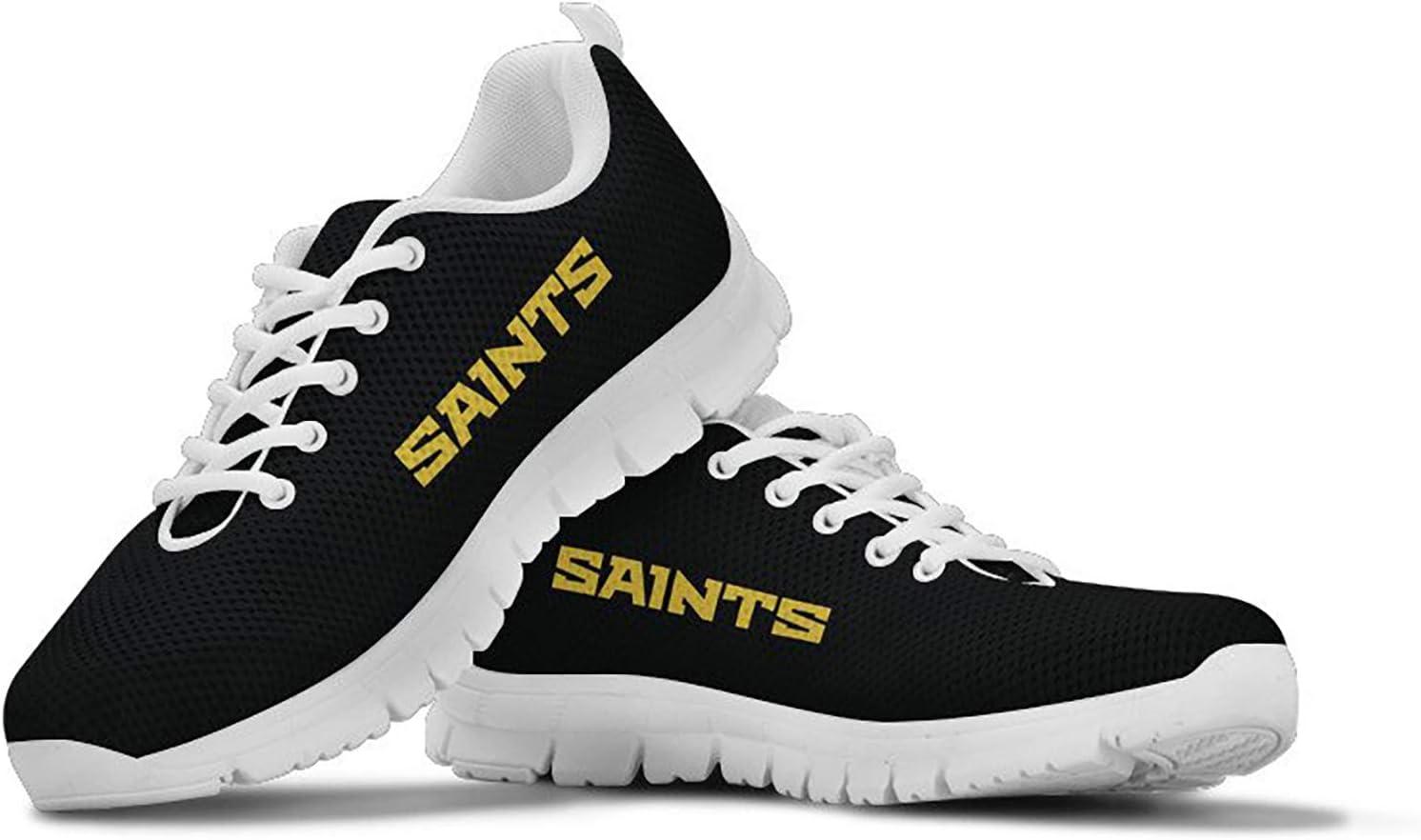 saints shoes nike