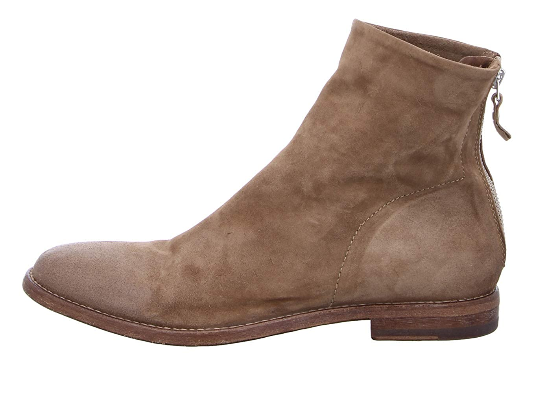 MOMA 39905-4G Damen Damen Damen Stiefel in Mittel da67d2