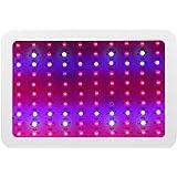 Atopsun LED Grow Light 1000W Full Spectrum Cultiver Lamp 100 X 10 Led Chip pour la culture hydroponique de plantes d'intérieur