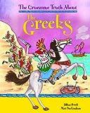 The Greeks, Jillian Powell, 1615332189