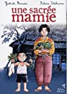 Une sacrée mamie, tome 1 par Shimada